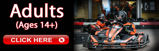 adult karting edinburgh falkirk selection