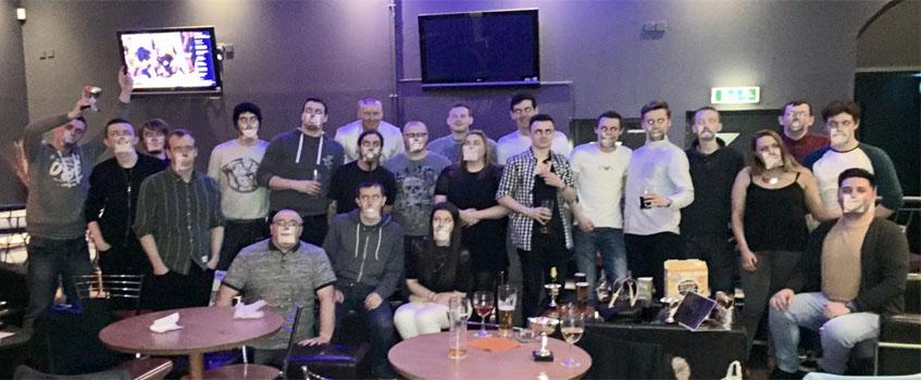 xtreme staff feb 2016