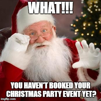 Christmas Party Meme.Christmas Party Events Xtreme Karting